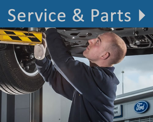 Service and Parts in West Wickham, Kent near Croydon, Bromley and Orpington South East London inside the M25